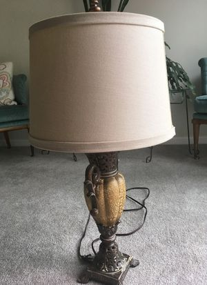 Table Lamp for Sale in Damascus, MD