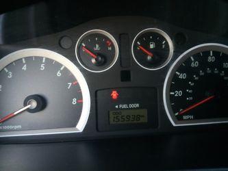 2006 Hyundai Santa FE Thumbnail