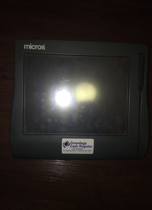 Micros POS terminal for Sale in Columbus, OH
