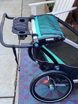 Thule Chariot Thumbnail