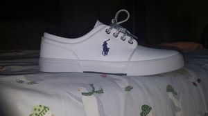 Polo shoes size 8.5 for Sale in Fort Belvoir, VA