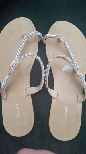 Women's sandals! for Sale in Denver, CO