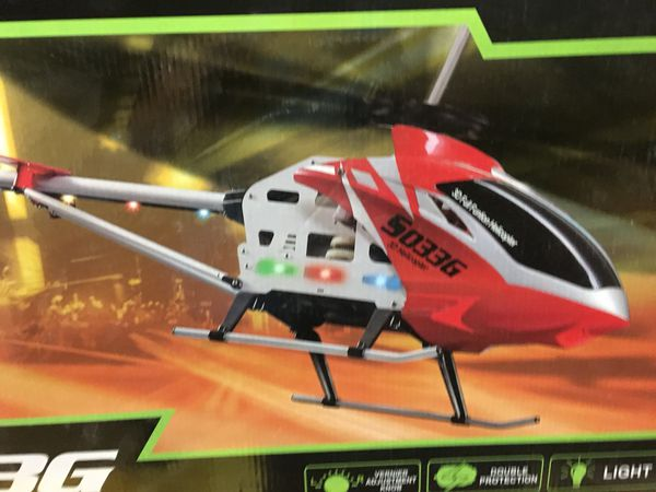RC Helicopter large scale model with night lights  for Sale in Scottsdale,  AZ - OfferUp