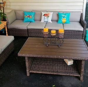 Outdoor furniture for Sale in Charles Town, WV