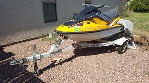 Kawasaki ZXi 1100 for Sale in Phoenix, AZ