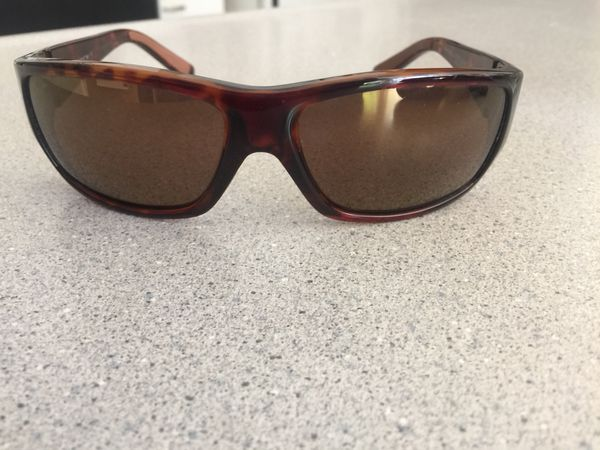 85794f36e2 Maui Jim Wassup Polarized HCL Bronze Lense Tortoise Frame VGC there is one  Tiny scratch on the right lense -