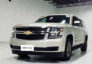 2017 Chevy Tahoe for Sale for Sale in Washington, DC