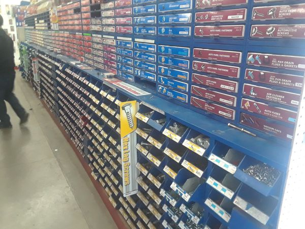 We Have Wide Selection Of Nuts Amp Bolts For Sale In
