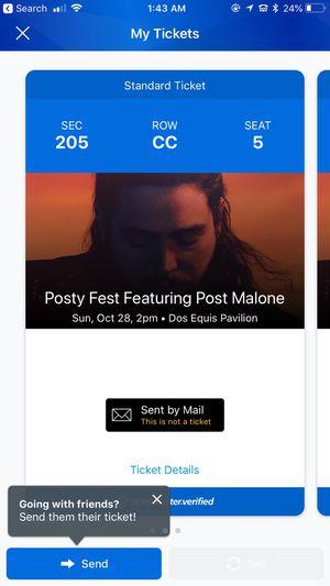 Posty Fest for Sale in Nolensville, TN