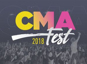 2 CMA FEST TICKETS for Sale in Nashville, TN