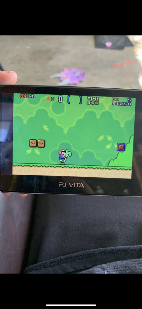 Ps vita hacked for Sale in Los Angeles, CA - OfferUp