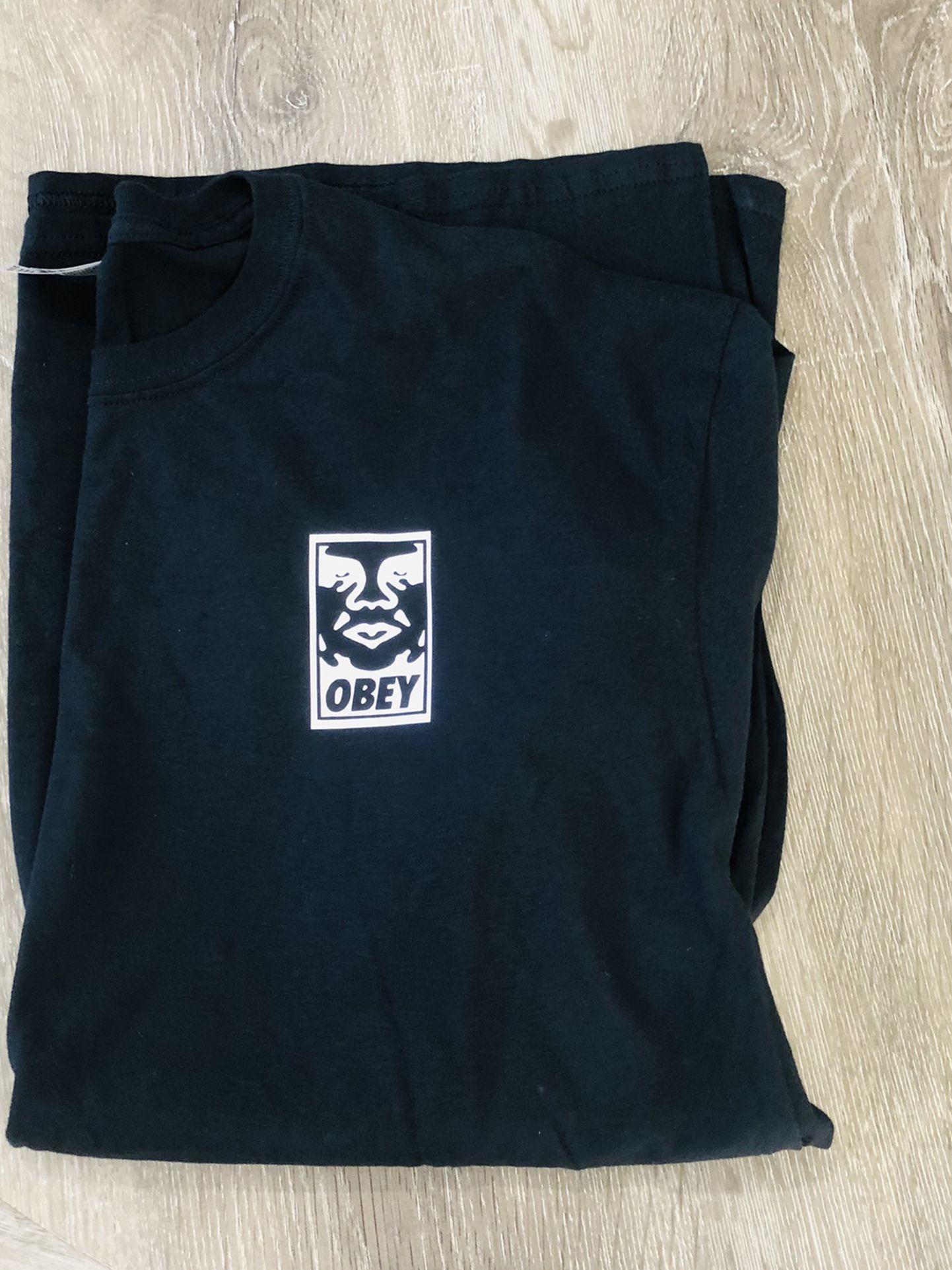 XXL OBEY T-shirt
