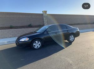 Photo 2008 Chevy Impala