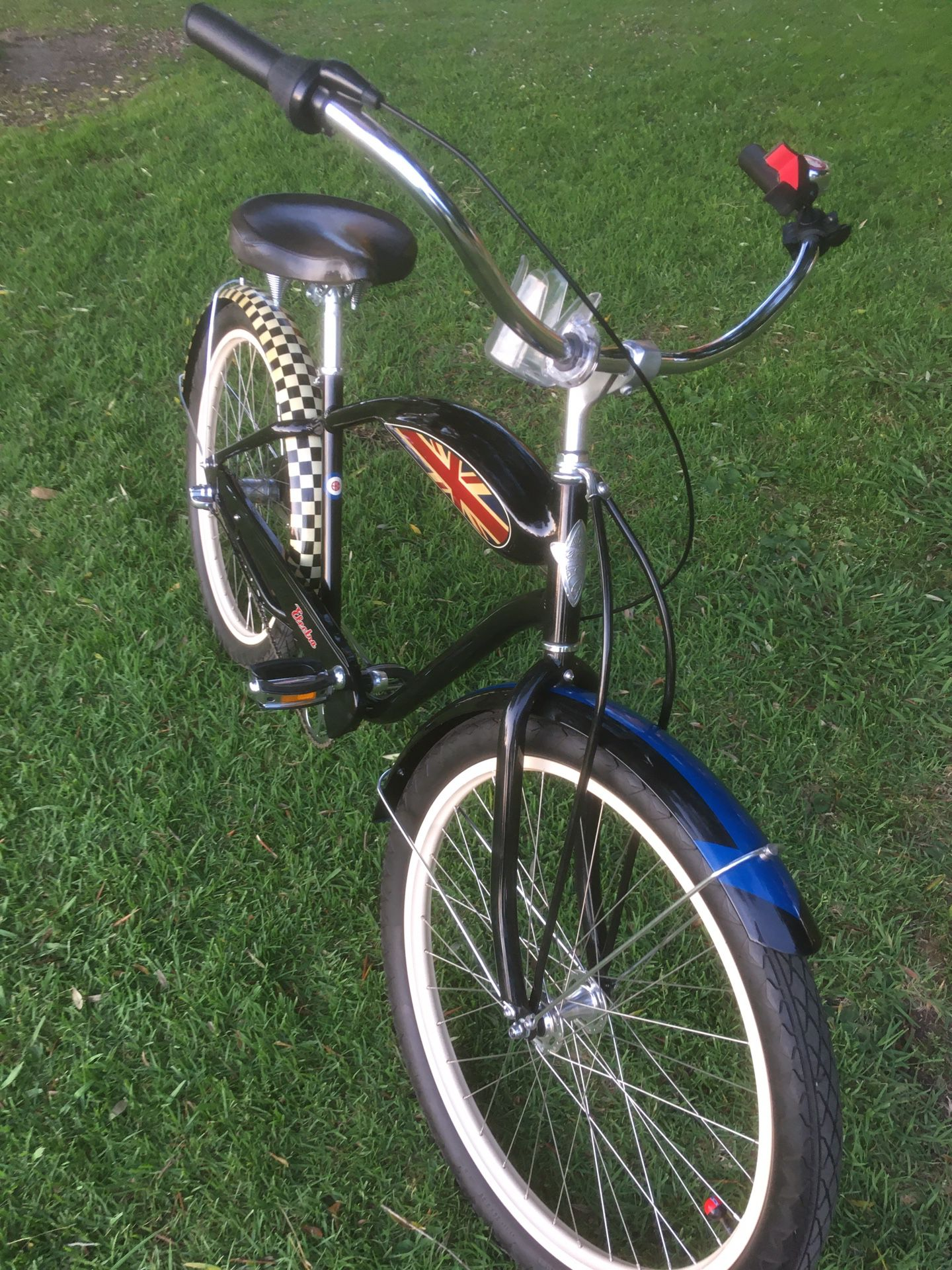 Electra The mod 3i Step -Over Like New Condition