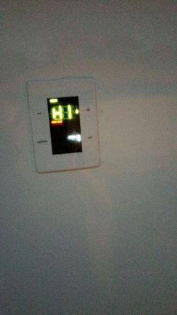 Large new deep freezer frigidaire Thumbnail