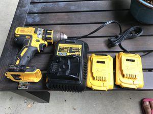 DeWalt Drill for Sale in Alexandria, VA