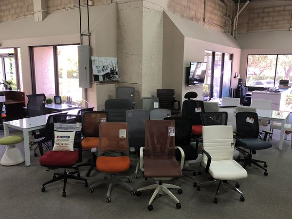 Office Chairs Furniture In Boca Raton FL