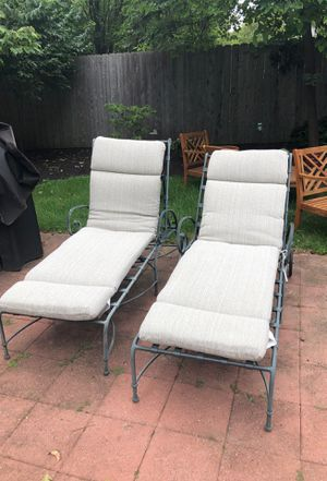 Outstanding New And Used Outdoor Furniture For Sale In St Louis Mo Beutiful Home Inspiration Ommitmahrainfo