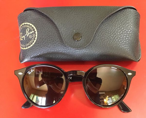 a95452c340 Ray-Ban sunglasses Round RB2180 for Sale in San Antonio
