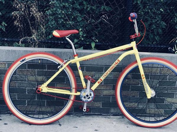 """Gt pro performer custom 29"""" for Sale in New York, NY - OfferUp"""