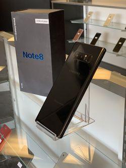 Galaxy Note 8 Thumbnail