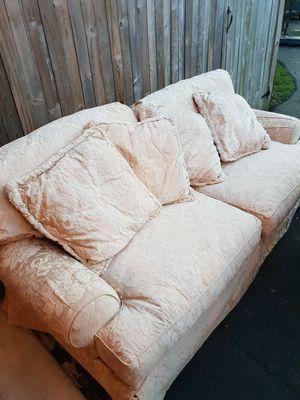 Domino Sofa for Sale in Rockville, MD