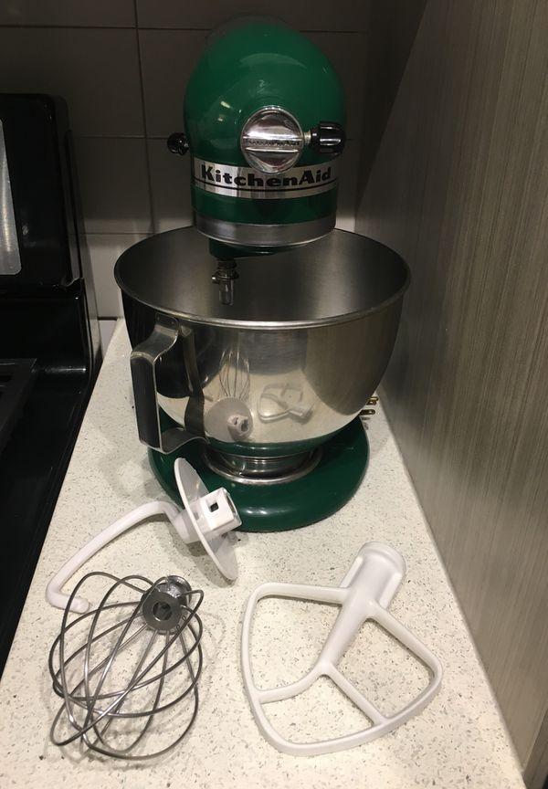 Kitchenaid Mixer Tools For Sale In Atlanta Ga Offerup