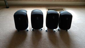 Logitech Z560 4.1 sound system for Sale in Chantilly, VA