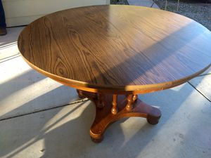 New And Used Dining Table For