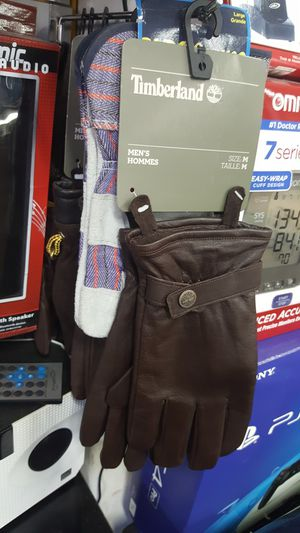 Timberland men's gloves for Sale in Baltimore, MD