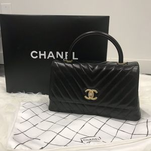 c6b76c555adb New and Used Chanel bag for Sale in North Miami, FL - OfferUp