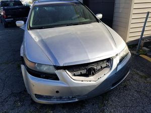 New And Used Acura Parts For Sale In Cleveland OH OfferUp - 2007 acura tl parts