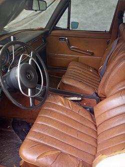 1971 Mercedes-Benz SL Thumbnail