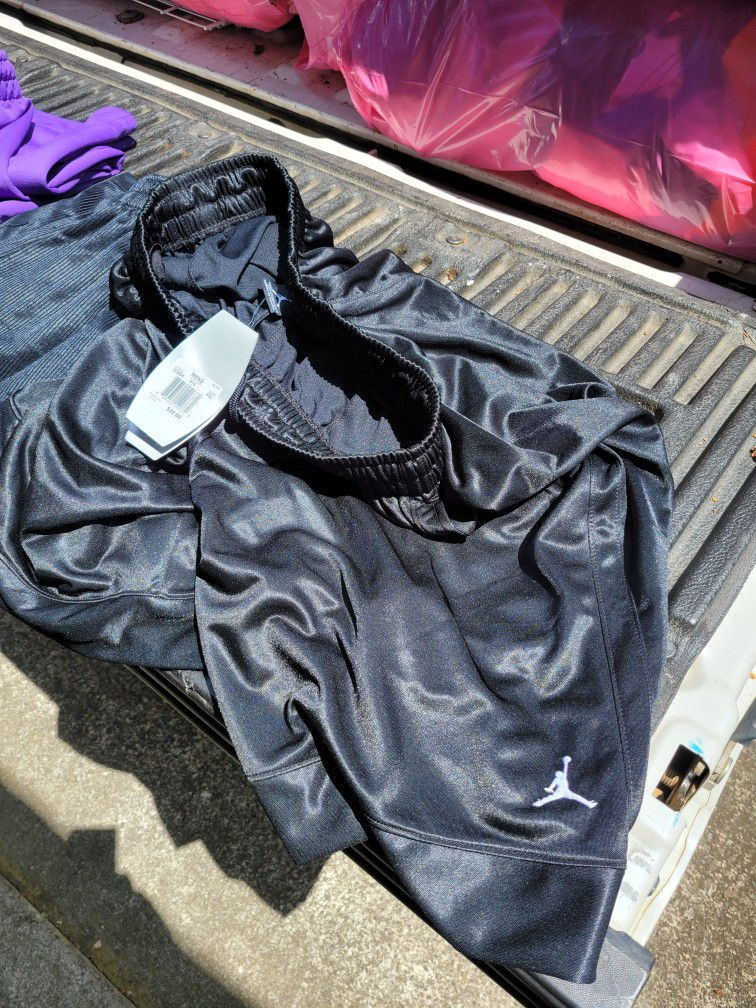1 3xl 2 2xl Jordan Shorts. 1 Pr New With Tag