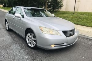 2007 Lexus ES 350~$6500 Firm~Drives Like New~Bluetooth for Sale in Washington, DC