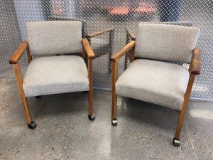 Prime New And Used Vintage Chair For Sale In Austin Tx Offerup Frankydiablos Diy Chair Ideas Frankydiabloscom