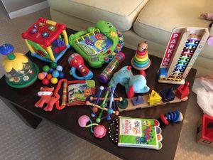 Baby toys for Sale in Manassas, VA