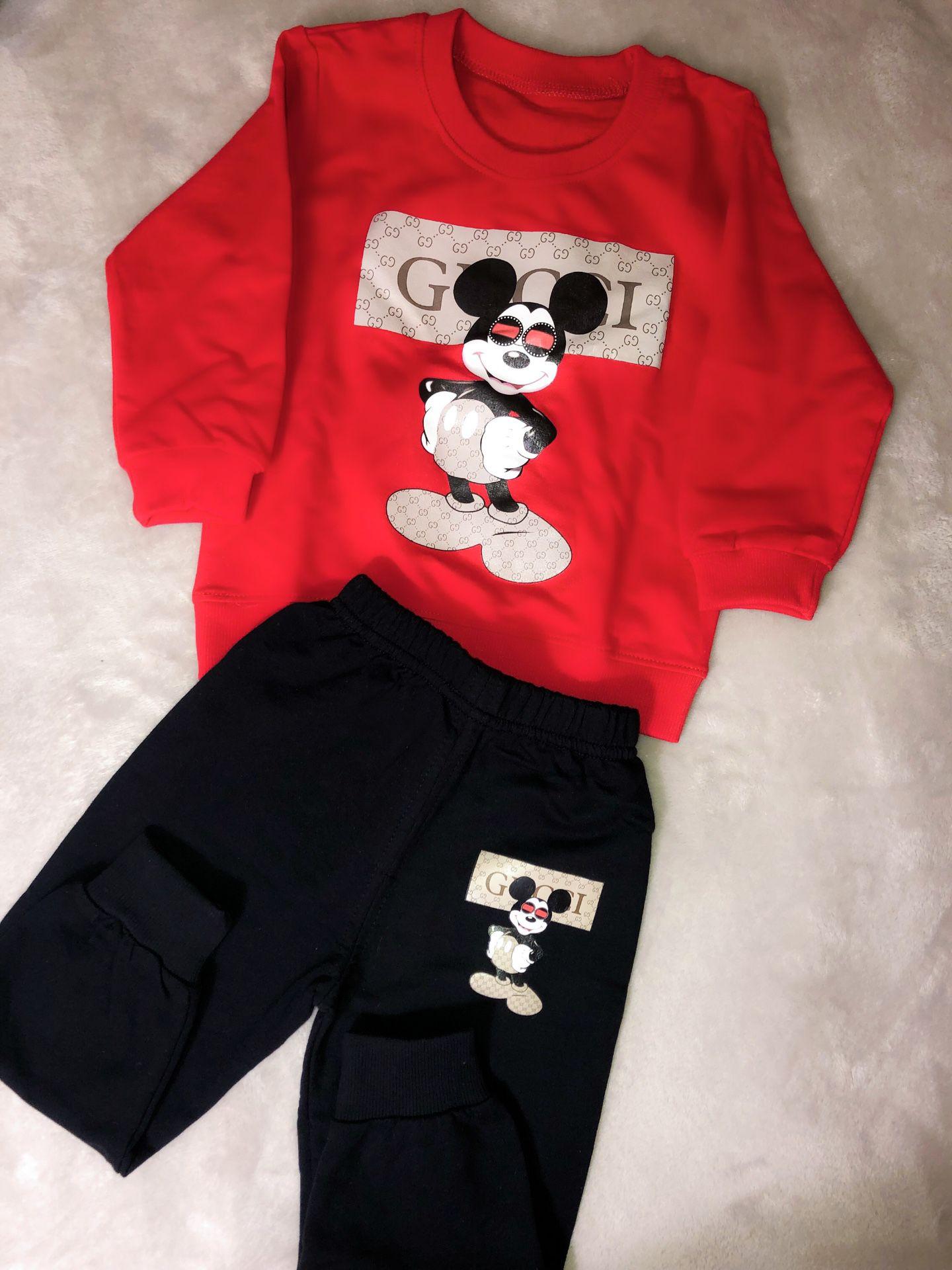 set for kids baby boys girls 2-3-4T