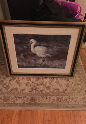Bird painting for Sale in Centreville, VA