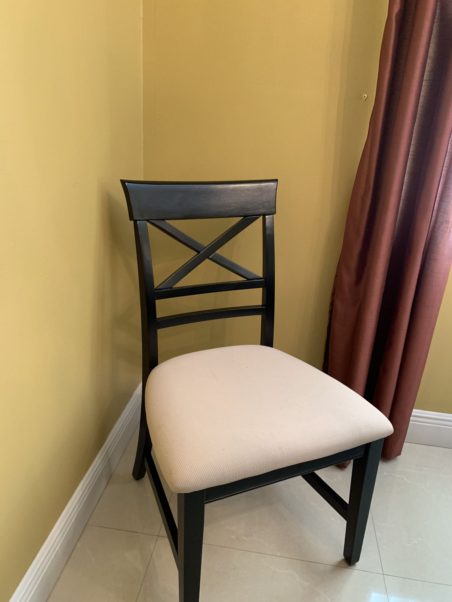 Dinet Chairs - set of 6