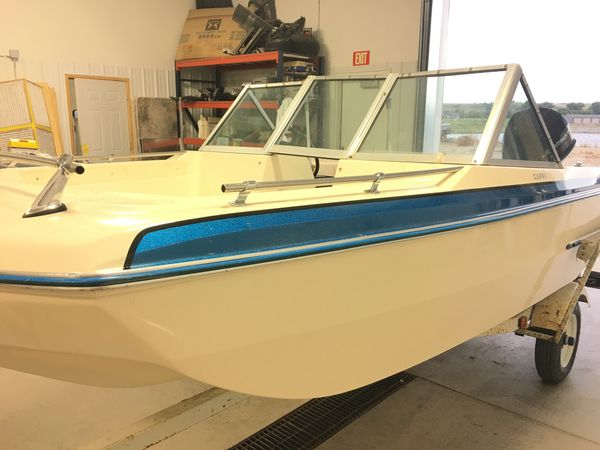 1985 invader boat 115 hp johnson