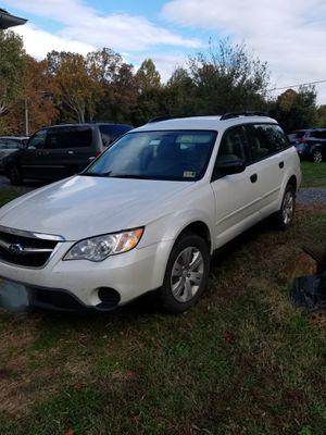 Subaru 2009 Outback for Sale in Columbia, VA