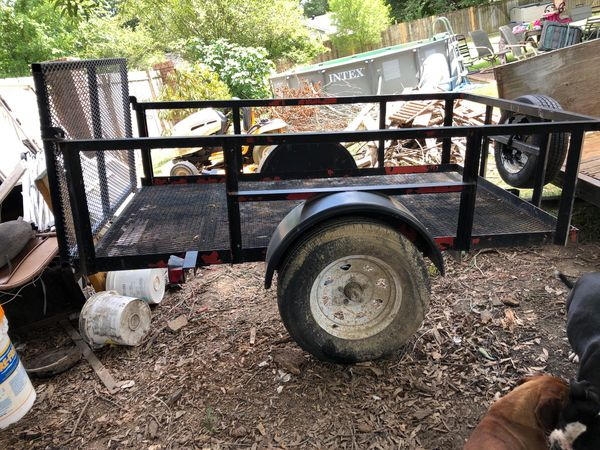 New and Used Trailers for Sale in Memphis, TN - OfferUp