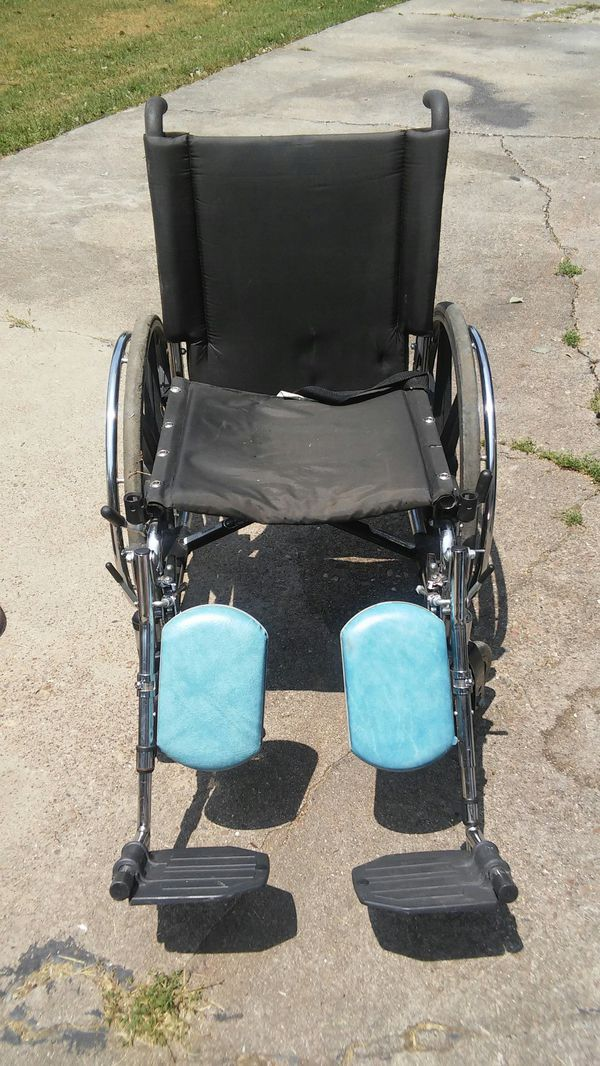 Wheelchair for Sale in Louisville, KY - OfferUp