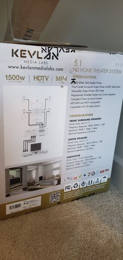 IN HOME PROJECTOR SETUP MSRP-$4,356 Thumbnail