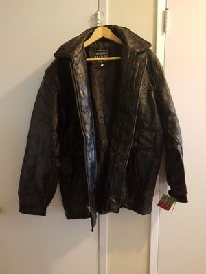 dd5ef028a New and Used Jacket men for Sale in La Habra, CA - OfferUp