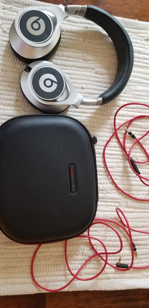 Beats Executive Headphone (noise cancelling) for Sale in Ashburn, VA