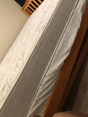 2 full over mattresses like new. $ 100 each for Sale in Germantown, MD