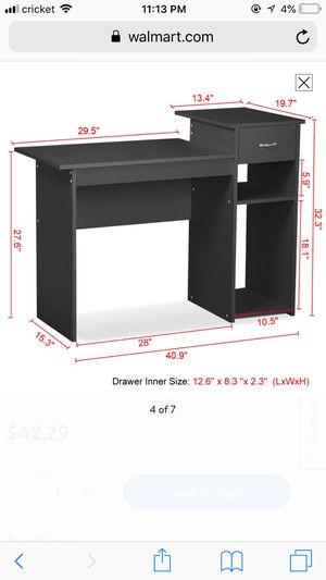Desk For In Bethel Park Pa