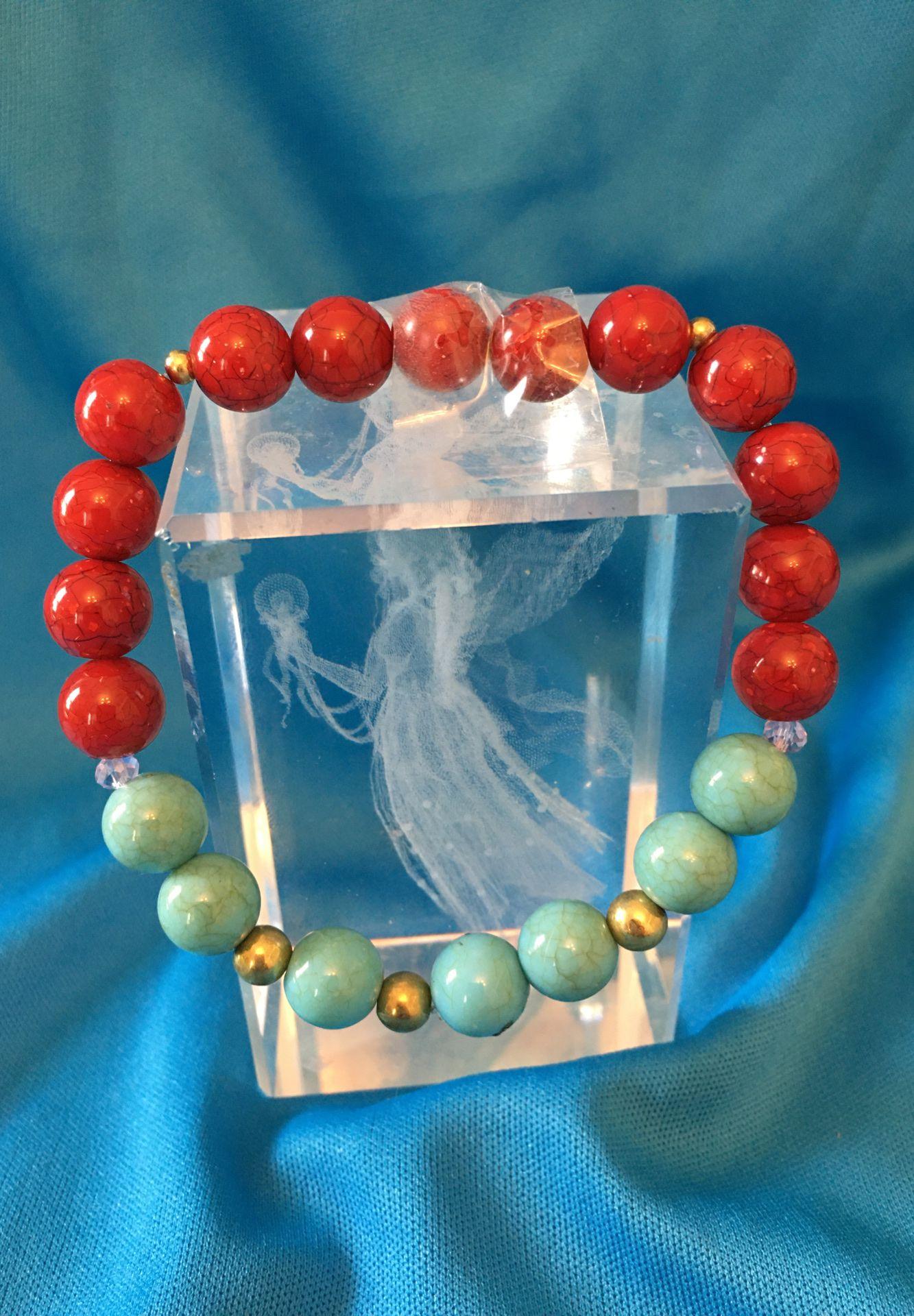 Spiritual Bracelet